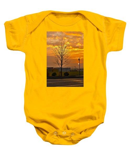 Retail Dawn Baby Onesie