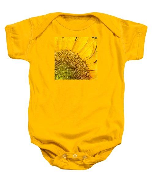 Slice Of Sunshine Baby Onesie