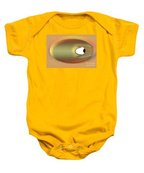 Sunny Eagerman  Baby Onesie