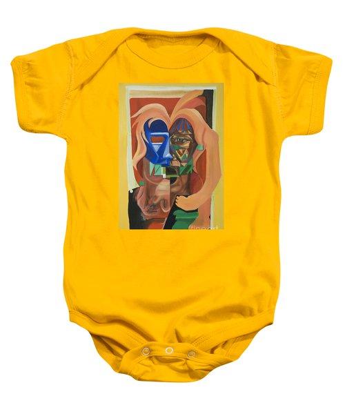Tia 080111 Baby Onesie