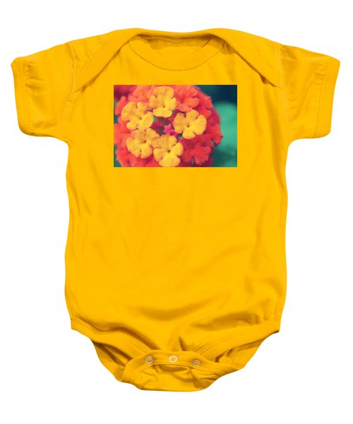 To Make You Happy Baby Onesie