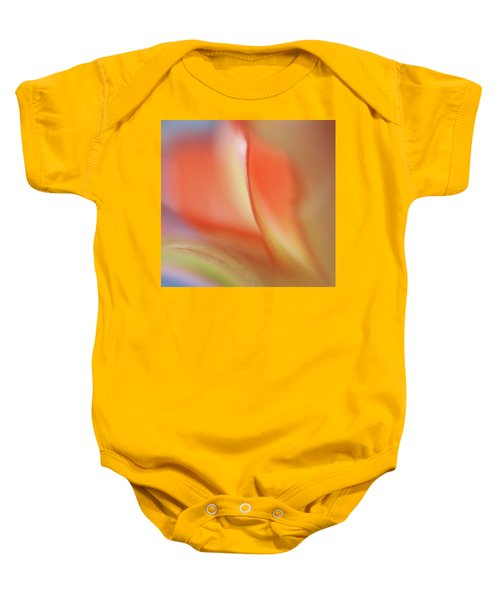 With Love Baby Onesie