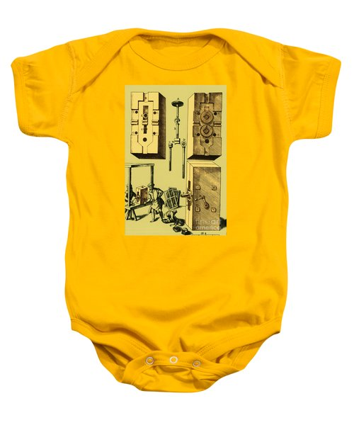Rolling Mill For Lead Strips Baby Onesie