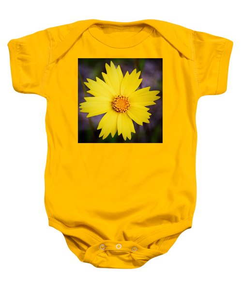 A Little Sunshine Baby Onesie