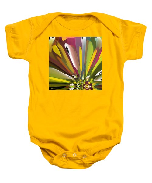 When Spring Turns To Fall Baby Onesie