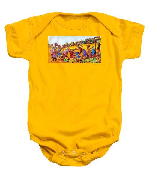 B-365 Baby Onesie