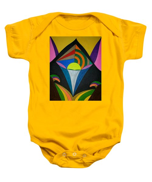 Dream 313 Baby Onesie