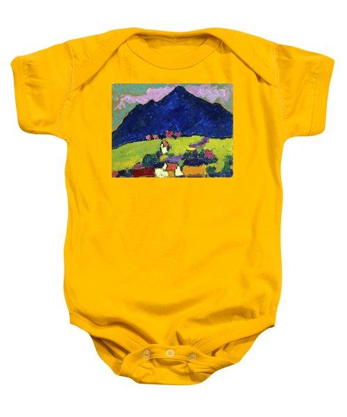 Murnau Baby Onesie
