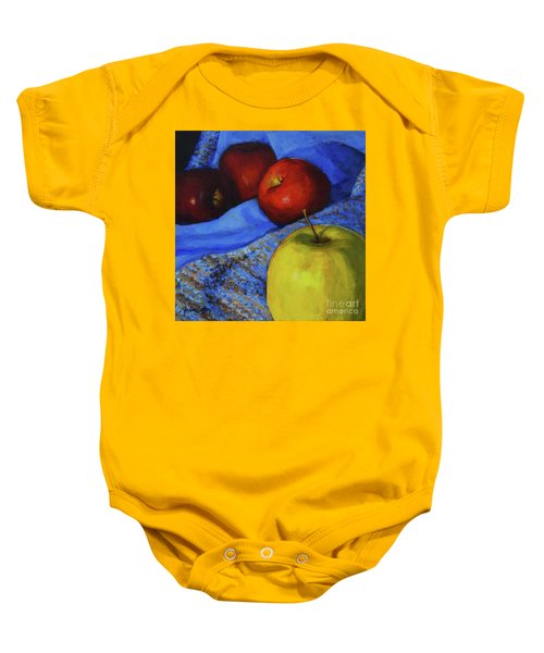 Its Okay To Be Different Baby Onesie