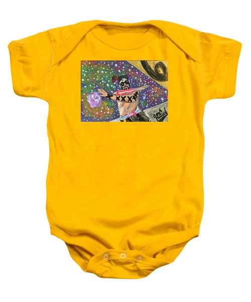 2021 The Eyes Odyssey Baby Onesie