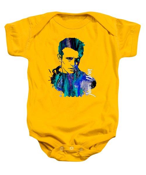 James Dean Collection Baby Onesie