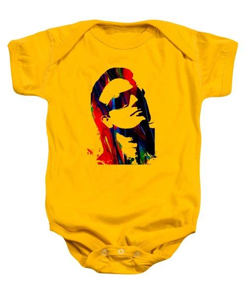 Bono Collection Baby Onesie