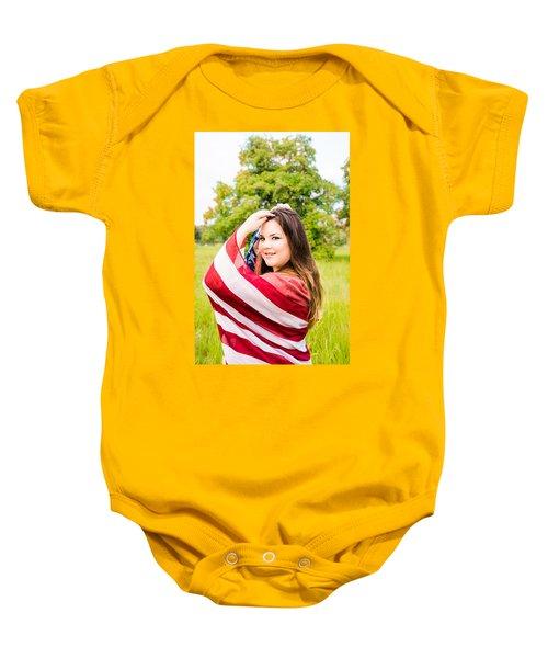5654 Baby Onesie