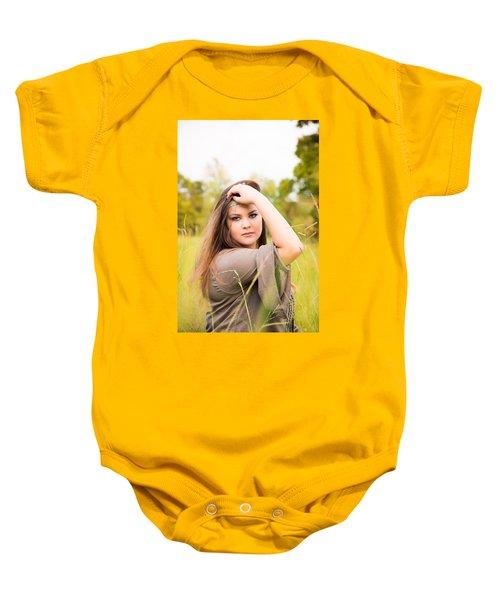 5668-2 Baby Onesie
