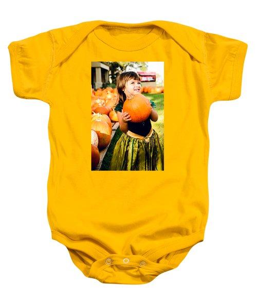 6941-4 Baby Onesie