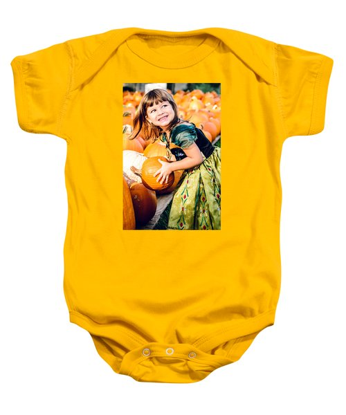 6944-4 Baby Onesie