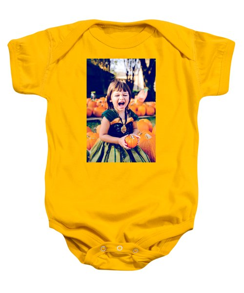 6951-2 Baby Onesie