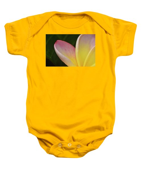 Plumaria Baby Onesie