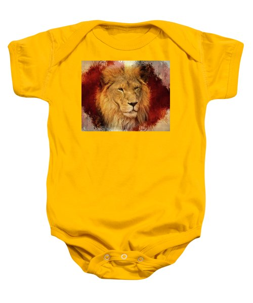 A Tribute To Asante Baby Onesie