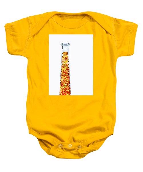 Amber #8429 Baby Onesie