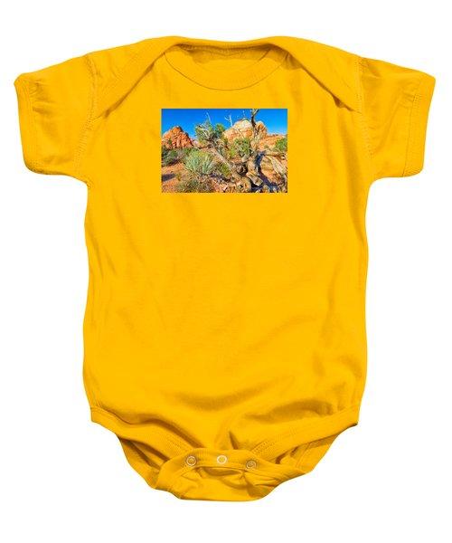 Arch Baby Onesie
