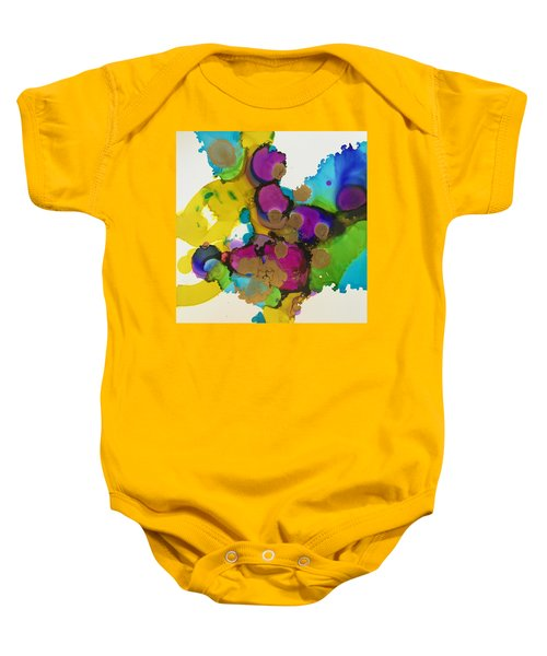 Be More You Baby Onesie