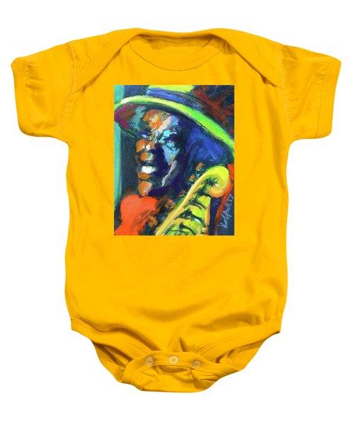 Buddy Baby Onesie