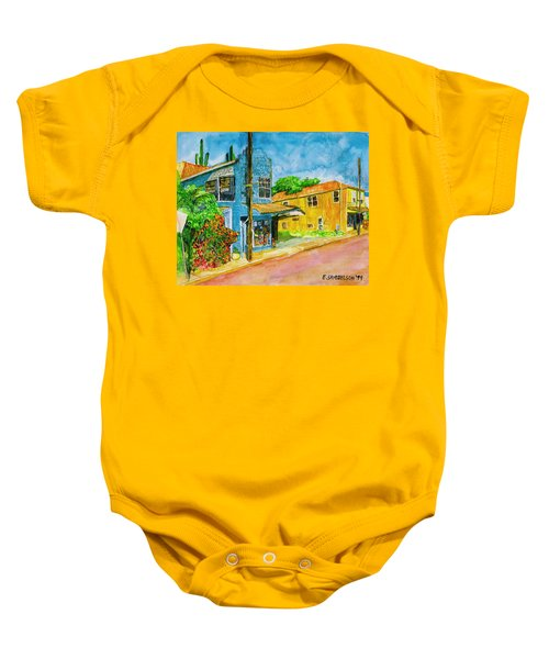 Camilles Place Baby Onesie