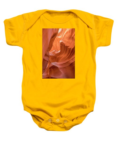 Canyon Beauty  Baby Onesie