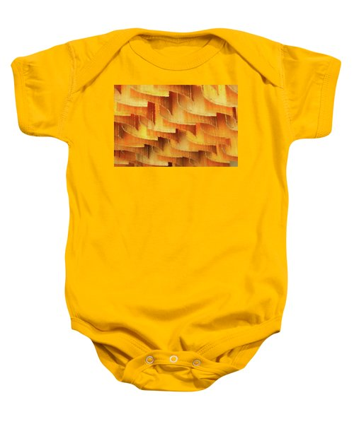 Colorful Bamboo Ceiling- China Baby Onesie