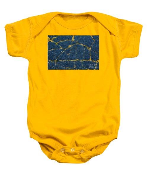Cracked #5 Baby Onesie