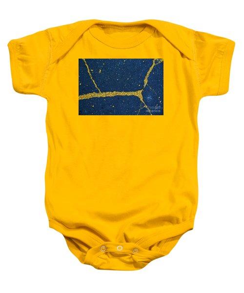Cracked #7 Baby Onesie
