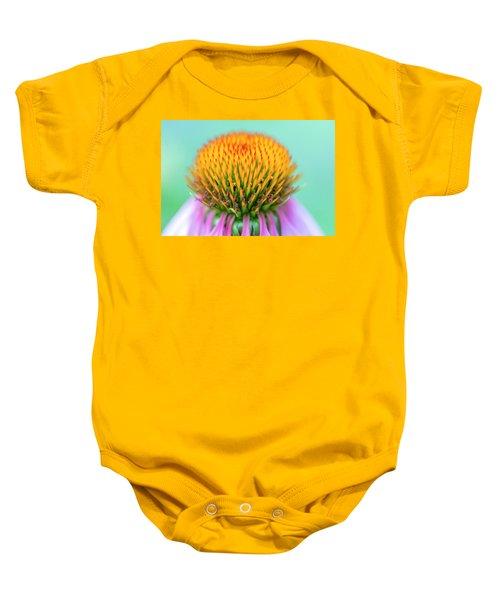 Depth Of Field Baby Onesie