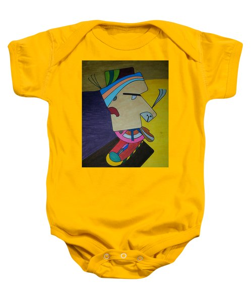 Dream 289 Baby Onesie