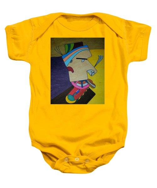 Dream 289 Baby Onesie