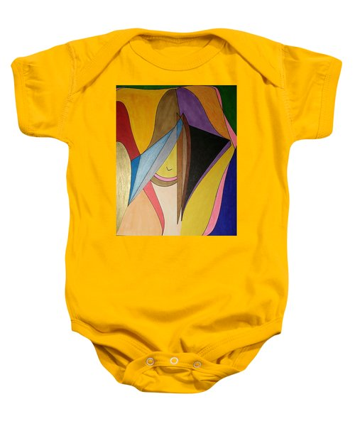 Dream 330 Baby Onesie