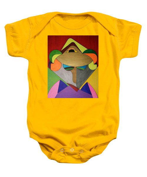 Dream 331 Baby Onesie