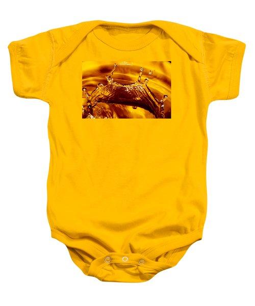 Drop Of Gold Baby Onesie