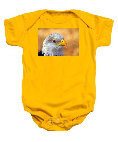Eagle 7 Baby Onesie