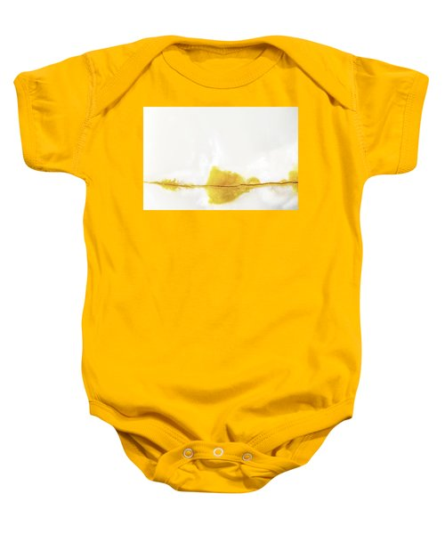 Earth Portrait 001.198 Baby Onesie