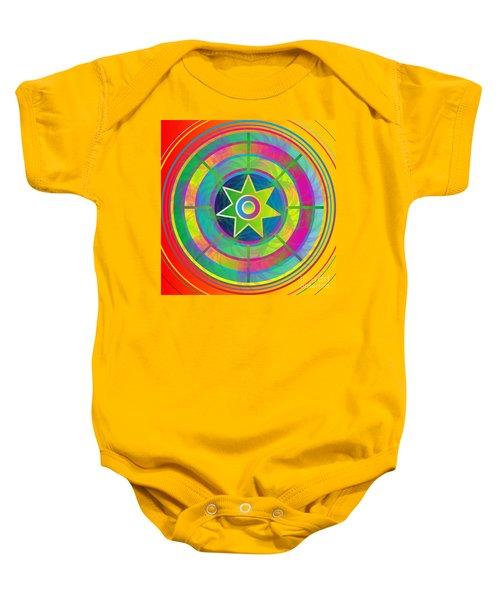 Eye Of Kanaloa 2012 Baby Onesie