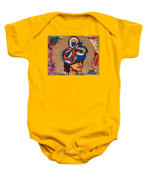 Faith Baby Onesie