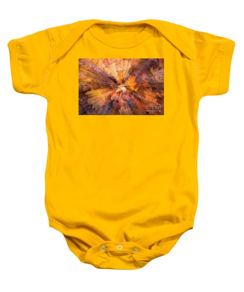 Fall Pizzaz Utah Adventure Landscape Photography By Kaylyn Franks Baby Onesie