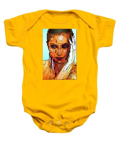 Female Tribute Vii Baby Onesie