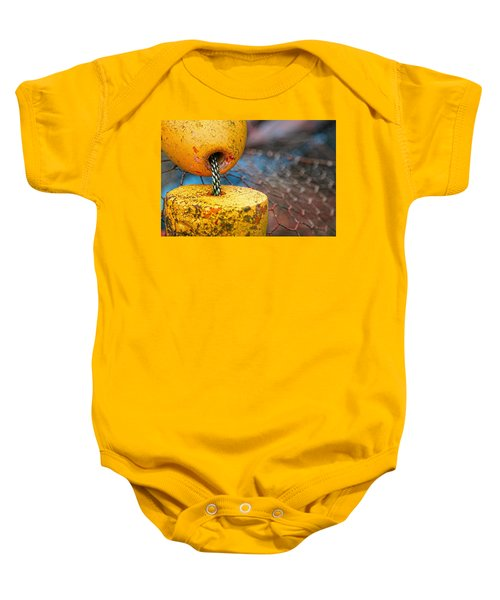 Floats Baby Onesie