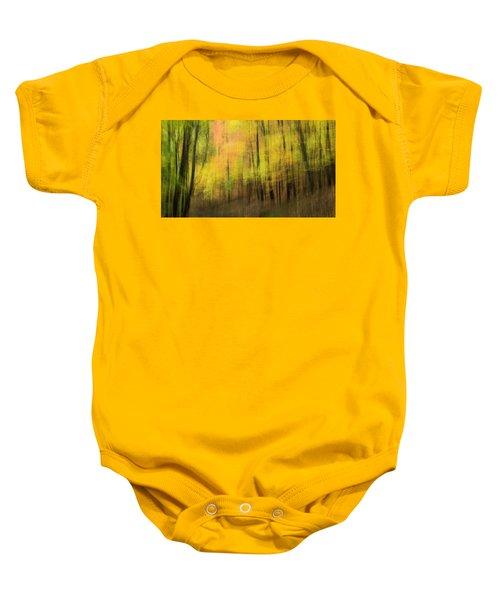 Forest Impressions Baby Onesie