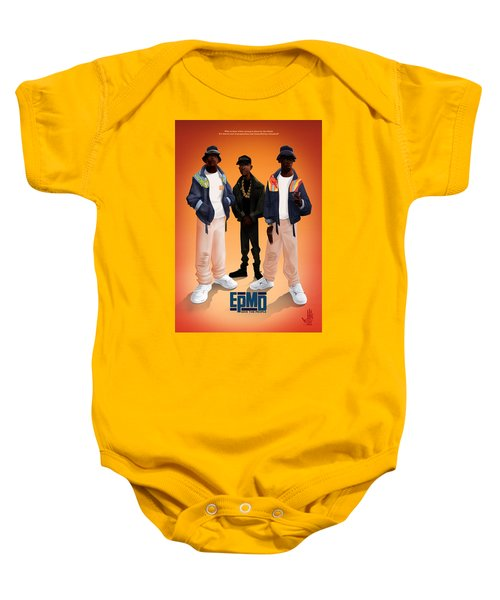 Give The People Baby Onesie