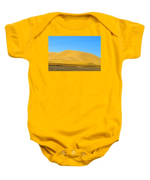 Golden Hill Baby Onesie