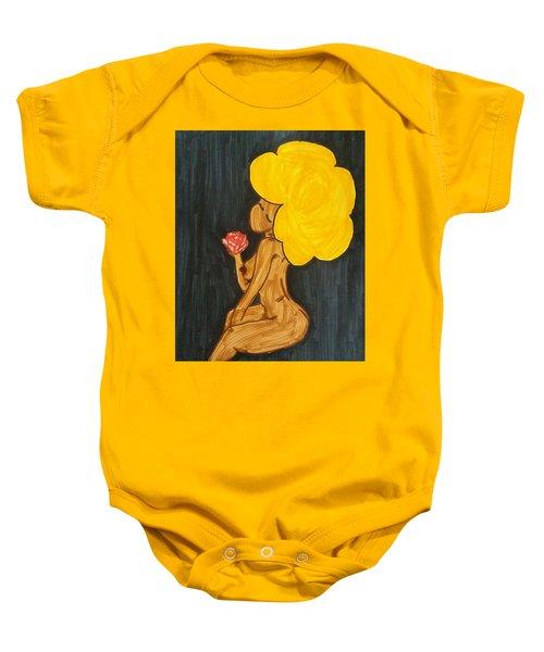 Goldie Baby Onesie