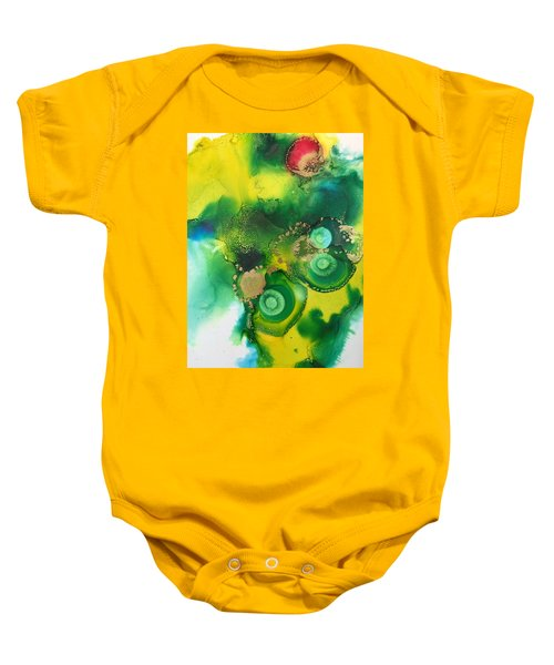 Holy Moments  Baby Onesie